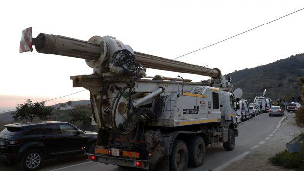 camion-pozo-julen-rescate-totalan