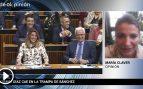 Susana Díaz cae en la trampa de Sánchez
