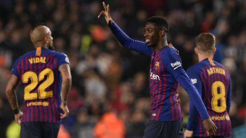 Copa del Rey: Barcelona – Levante | Partido de hoy de la Copa del Rey, en directo.