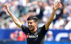 Vela apunta al Barça