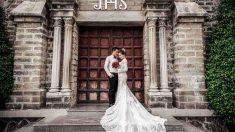 Si vas a celebrar una boda te enseñamos ideas de fotos originales