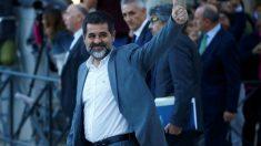 Jordi Sànchez. Foto: Europa Press