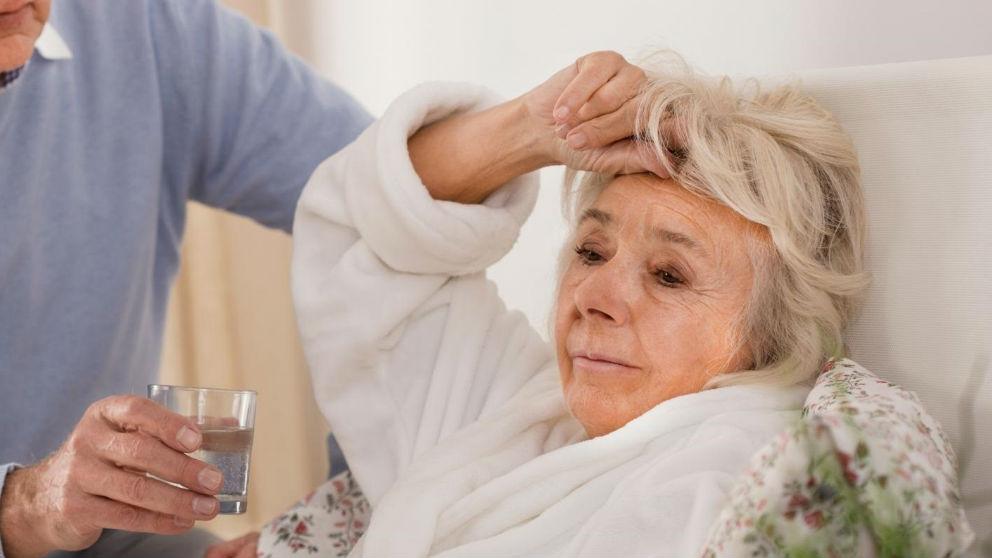 La gripe ya es una epidemia en España. Foto: Europa Press