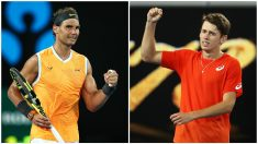 Open de Australia 2019: Nadal – De Miñaur | Horario del partido de tenis del Open de Australia.