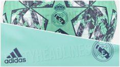 El Real Madrid vuelve al verde tras usarlo por primera vez en la temporada 2012/13.