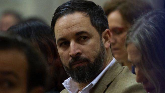 VOX tratará de ilegalizar a Arran y otros colectivos por ser «asociaciones ilícitas»