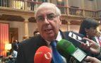 Fallece el senador del PSOE Vicente Álvarez Areces, ex presidente de Asturias