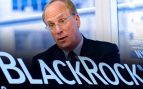 El presidente y CEO de BlacRock, Larry Fink.