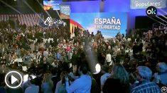 La Convención Nacional del PP