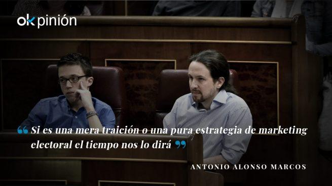 No es sólo Podemos Madrid