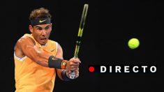 Open de Australia 2019: Rafa Nadal – De Miñaur | Partido de tenis hoy, en directo