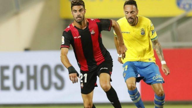 La Liga Suspende El Partido Del Reus Por Los Impagos A Los Jugadores