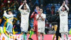 El Real Madrid volvió a mostrar su mejor versión ante el Sevilla.