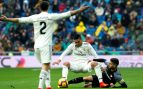 Real Madrid – Sevilla: Resultado, resumen y goles (2-0)