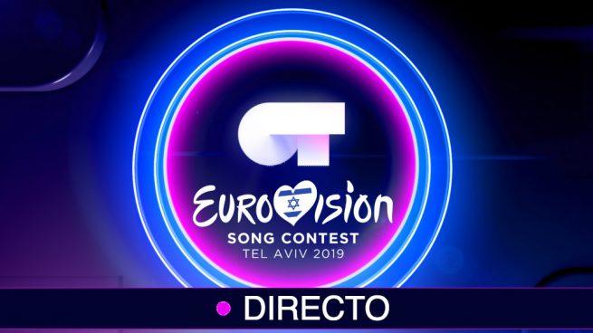 cancion eurovision 2019