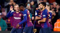 Liga Santander, en directo: Barcelona – Leganés