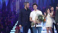 """""""La venda"""" de Miki, representará a España en 'Eurovisión 2019'"""