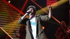Miki se alzó con la victoria en la gala que pone rumbo a 'Eurovisión 2019'