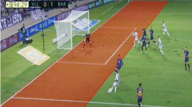 Y en caso de duda con el Barcelona…