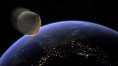Cada día hay más asteroides chocando contra la Tierra en contra de lo que se creía
