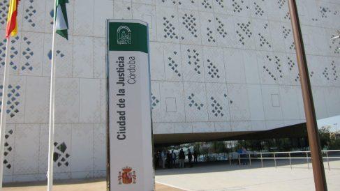 Ciudad de la Justicia de Córdoba. Foto: Europa Press