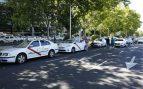 Mejía, candidato a las elecciones de la Gremial del Taxi, plantea que se elimine el régimen horario