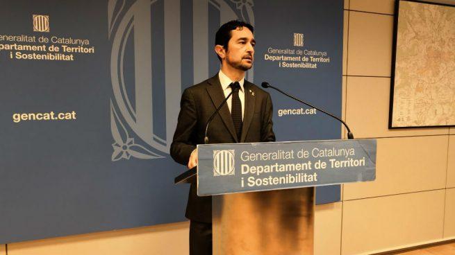 """Barcelona avisa a los VTC de que """"también tendrán que ceder"""""""