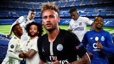 El Real Madrid del año que viene, un equipo a la medida de Neymar.