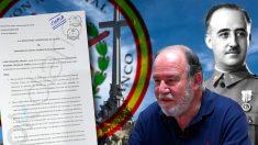 La Fundación Franco presenta alegaciones finales contra el expediente de exhumación