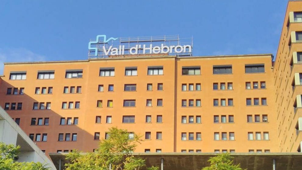 Hospital Vall dHebron