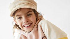 New in Kids, la nueva colección de Zara para niña