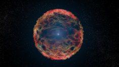 Observada por primera vez una hipernova en el espacio
