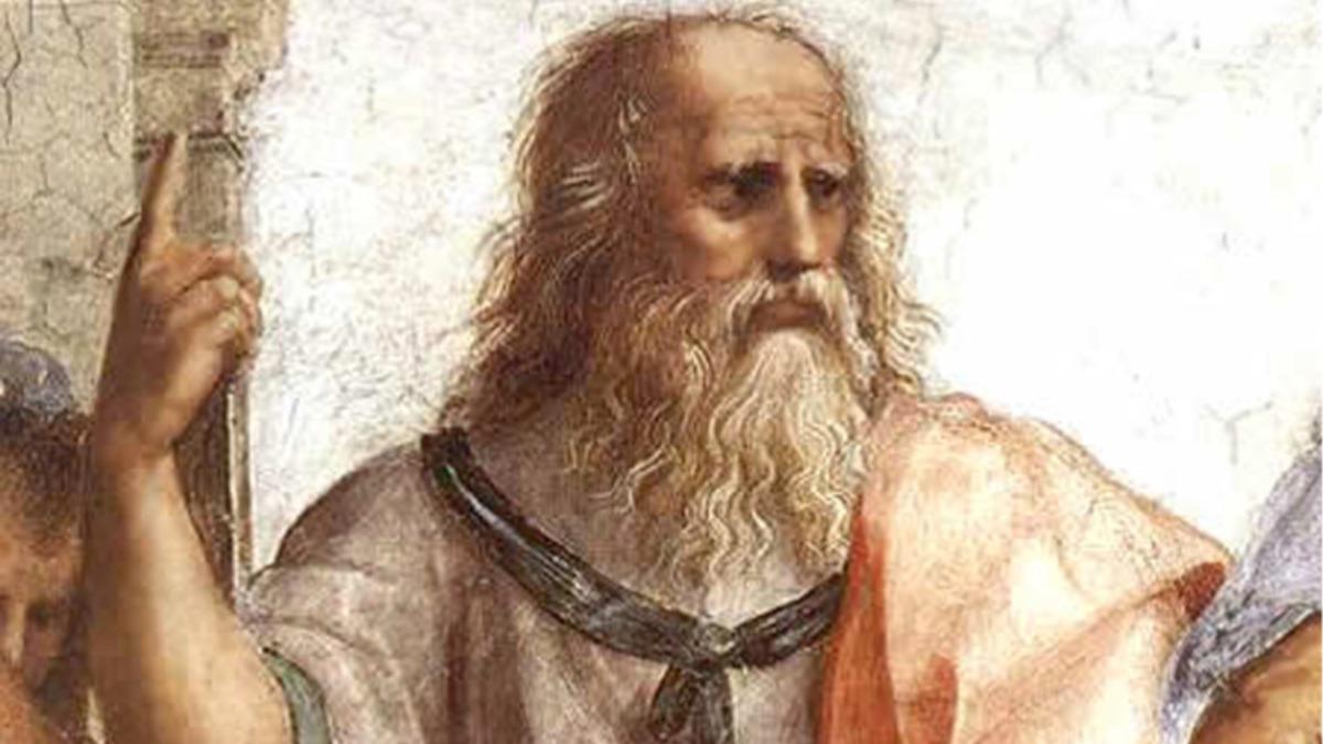 Platón se llamaba en realidad Aristocles