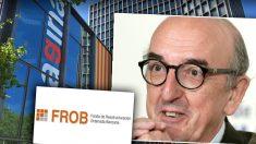 El millonario Jaume Roures, accionista mayoritario del grupo Imagina (antes Mediapro).
