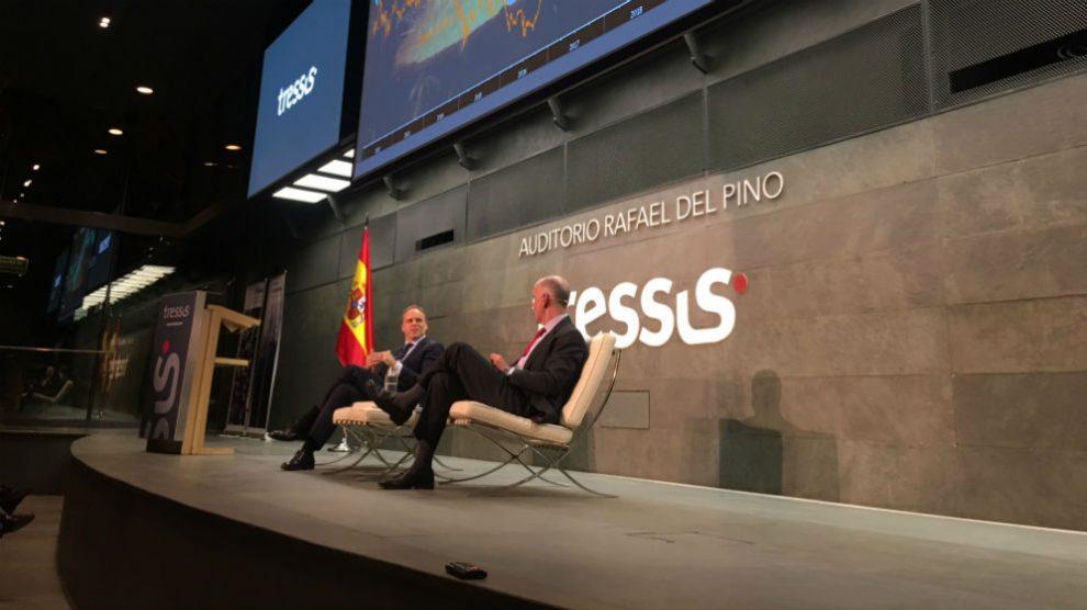 Daniel Lacalle y José Miguel Maté – Previsiones 2019 Tressis