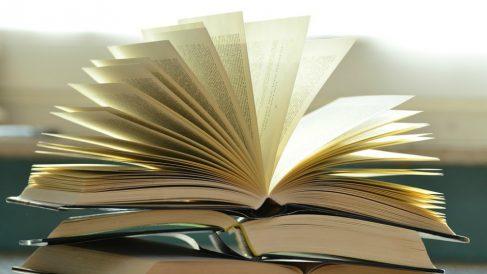 A la hora de elegir el nombre del bebé, utilizar libros para conocer su origen etimológico