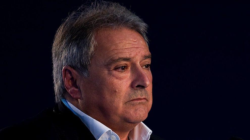 Alfonso Rús. (Foto. PP)