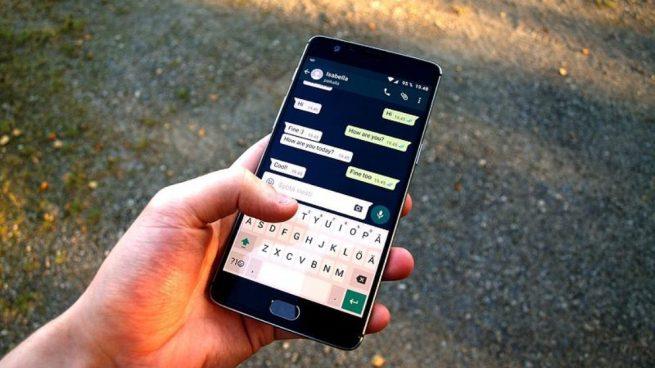 WhatsApp Con qué dispositivos es compatible