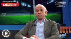 Eduardo Inda desveló que Marcelo piensa seriamente en irse a la Juventus.