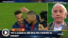 Mbappé es el jugador con mayor proyección en el mundo del fútbol.