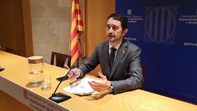 JxCat insta a ERC a revertir sus pactos con los «partidos del 155» en Cataluña