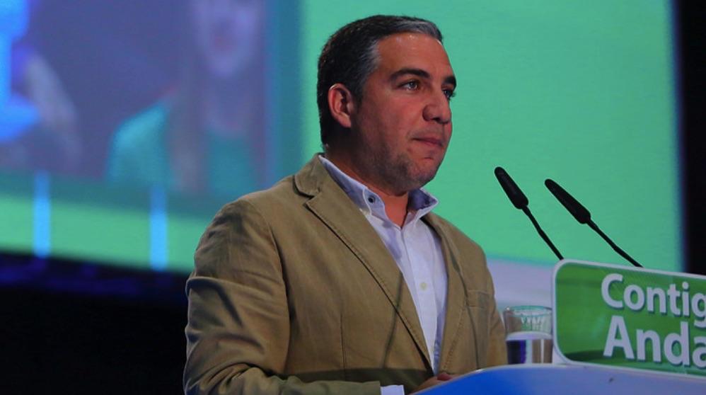 Elías Bendodo. (Foto. PP)