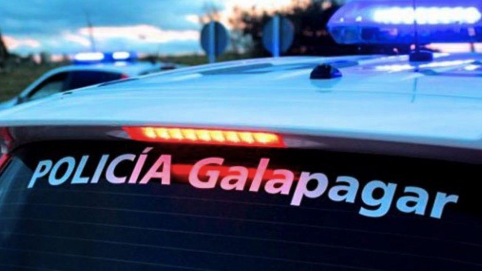 Habrá tres coches patrulla y un todoterreno patrulla nuevos en Galapagar. (Foto. Galapagar)