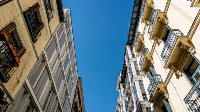 La inversión en activos inmobiliarios se reduce un 5% hasta los 2.015 millones