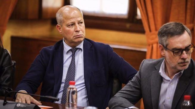Javier Imbroda (Foto. Ciudadanos).