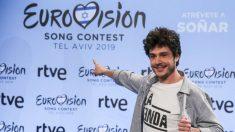 Miki representará a España en 'Eurovisión 2019'