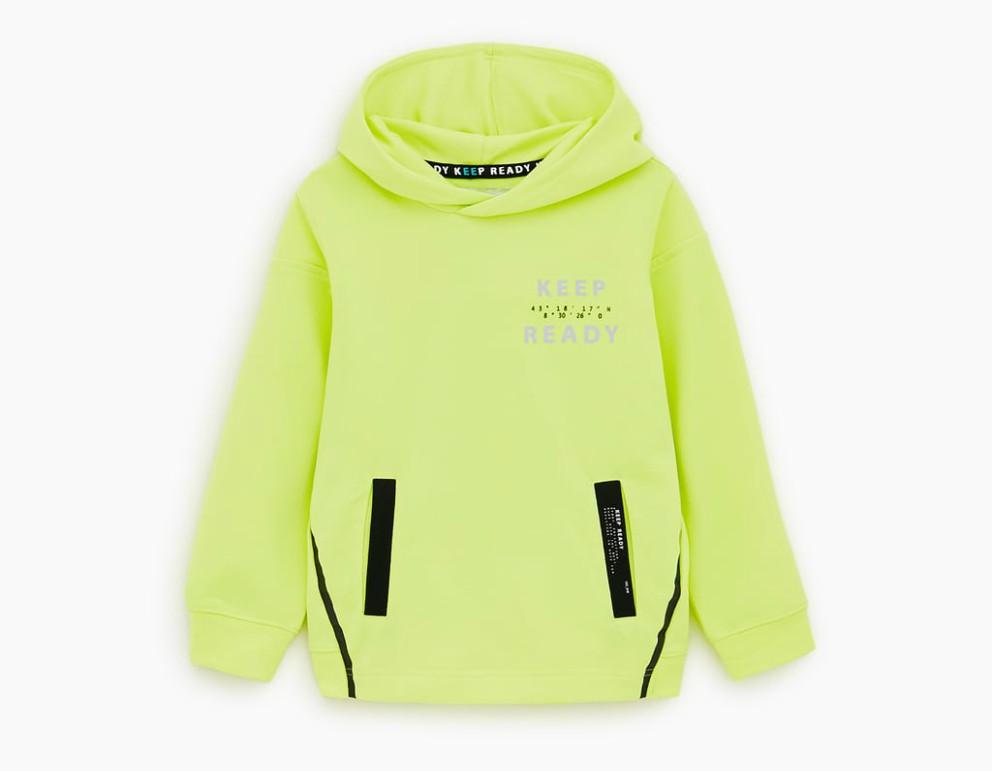 nueva colección de Zara para niño
