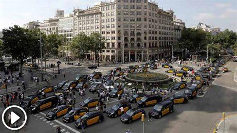 taxi-bcn