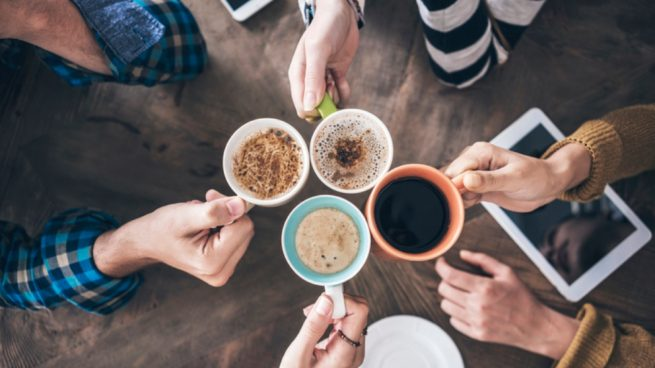Cómo saber si tienes adicción a la cafeína