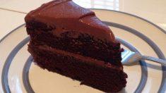 Curiosidades sobre la tarta de chocolate